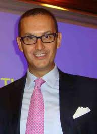 Francesco Guidara – Boston Consulting Group
